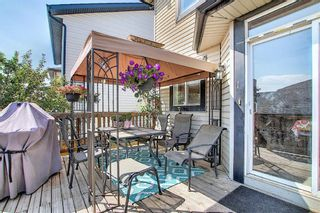 Photo 34: 347 EVANSTON View NW in Calgary: Evanston Detached for sale : MLS®# A1023112