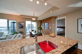 Photo 6: 2704 910 5 Avenue SW in Calgary: Downtown Commercial Core Apartment for sale : MLS®# A1075972