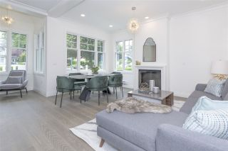 Photo 3: 2706 W 2ND Avenue in Vancouver: Kitsilano Townhouse for sale (Vancouver West)  : MLS®# R2591722