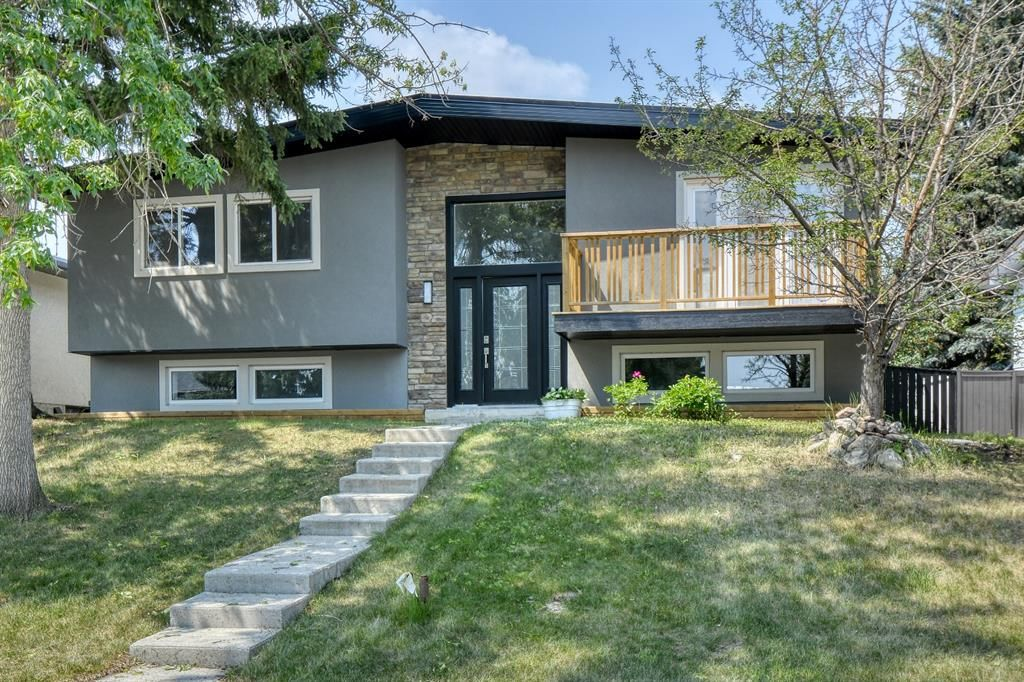 Main Photo: 12019 Canaveral Road SW in Calgary: Canyon Meadows Detached for sale : MLS®# A1126440