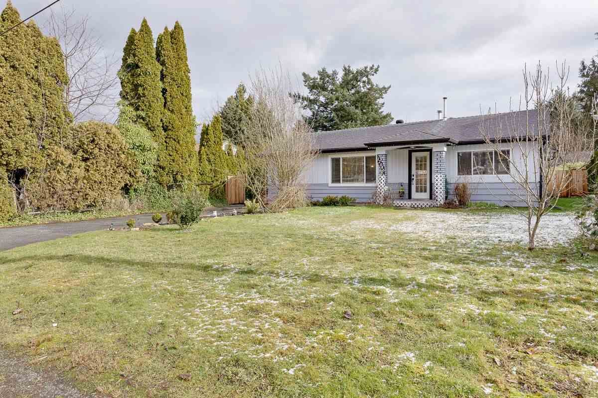 Main Photo: 12046 221 Street in Maple Ridge: West Central House for sale : MLS®# R2543881