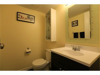 """Photo 7: 25 1561 BOOTH Avenue in Coquitlam: Maillardville Townhouse for sale in """"The Courcelles"""" : MLS®# V1026526"""