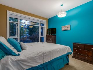 """Photo 14: 108 3600 WINDCREST Drive in North Vancouver: Roche Point Townhouse for sale in """"WINDSONG AT RAVEN WOODS"""" : MLS®# R2067772"""