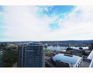 Photo 1: # 3903 188 KEEFER PL in Vancouver: Condo for sale : MLS®# V787022