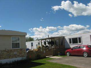 Photo 1: 5853 4 Street W: Claresholm Mobile for sale : MLS®# A1014806