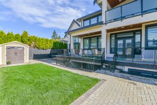Photo 29: 1217 LAMERTON Avenue in Coquitlam: Harbour Chines House for sale : MLS®# R2495027