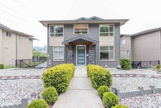 Main Photo: 2753 DEWDNEY TRUNK Road in Coquitlam: Ranch Park House for sale : MLS®# R2560583
