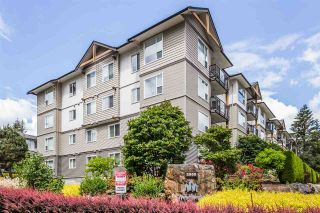 "Photo 1: 403 2955 DIAMOND Crescent in Abbotsford: Abbotsford West Condo for sale in ""Westwood"" : MLS®# R2274055"
