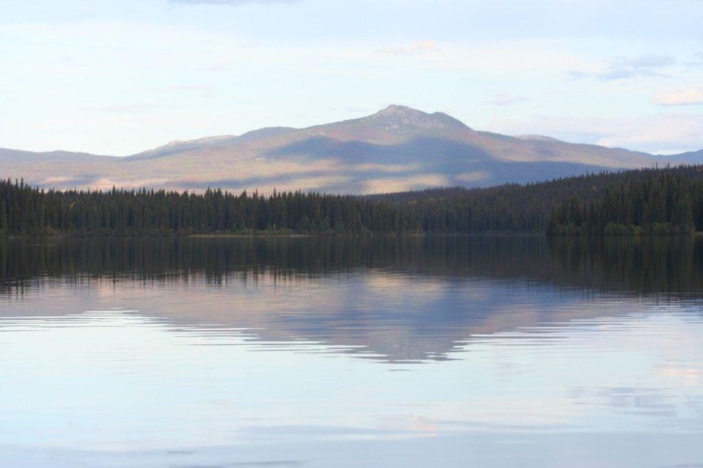laidman lake
