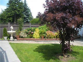 Photo 18: 6658 RANDOLPH Avenue in Burnaby: Upper Deer Lake House for sale (Burnaby South)  : MLS®# V1068822