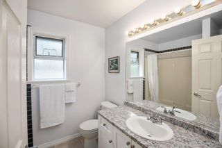 Photo 17: 6937 Hagan Rd in Central Saanich: CS Brentwood Bay House for sale : MLS®# 870053