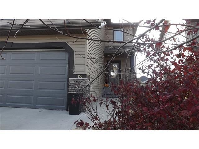 Main Photo: 155 SUNSET Close: Cochrane House for sale : MLS®# C4037159