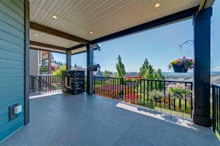 Photo 22: 3402 HARPER Road in Coquitlam: Burke Mountain House for sale : MLS®# R2601069