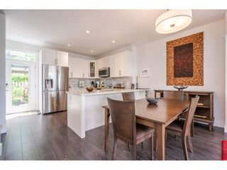"""Photo 9: 97 9989 BARNSTON Drive in Surrey: Fraser Heights Townhouse for sale in """"Highcrest"""" (North Surrey)  : MLS®# R2477034"""