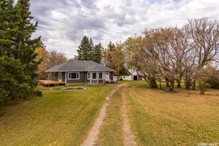 Photo 2: RM of Kinistino Acreage - 161 Acres in Kinistino: Residential for sale (Kinistino Rm No. 459)  : MLS®# SK839647