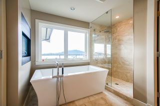 Photo 30: 350 BAYVIEW Road in West Vancouver: Lions Bay House for sale : MLS®# R2537290