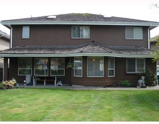 Photo 8: 7051 LIVINGSTONE Place in Richmond: Granville House for sale : MLS®# V763530