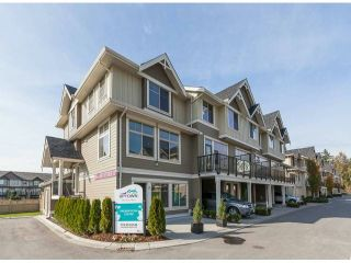 Photo 10: # 93 19525 73RD AV in Surrey: Clayton Condo for sale (Cloverdale)  : MLS®# F1411420