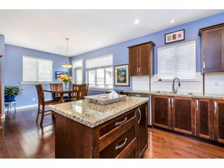 """Photo 10: 48 14377 60 Avenue in Surrey: Sullivan Station Townhouse for sale in """"Blume"""" : MLS®# R2458487"""