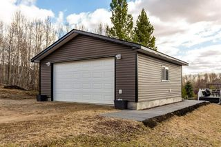 Photo 40: 30 1219 HWY 633: Rural Parkland County House for sale : MLS®# E4239375