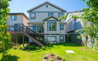Photo 36: 190 Sagewood Drive SW: Airdrie Detached for sale : MLS®# A1119486