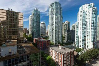 Photo 10: 1607 1189 MELVILLE STREET in Vancouver: Coal Harbour Condo for sale (Vancouver West)  : MLS®# R2199984