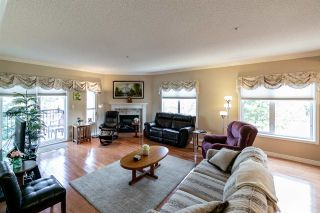 Photo 16: 201 260 Sturgeon Road: St. Albert Condo for sale : MLS®# E4225100