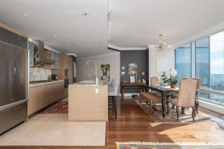 """Photo 15: 3602 1111 ALBERNI Street in Vancouver: West End VW Condo for sale in """"SHANGRI-LA"""" (Vancouver West)  : MLS®# R2591965"""