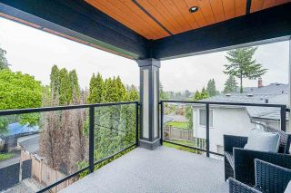 Photo 31: 450 WILSON Street in New Westminster: Sapperton House for sale : MLS®# R2586505