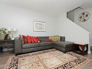 Photo 6: 533 Crossandra Cres in VICTORIA: SW Tillicum Row/Townhouse for sale (Saanich West)  : MLS®# 787249
