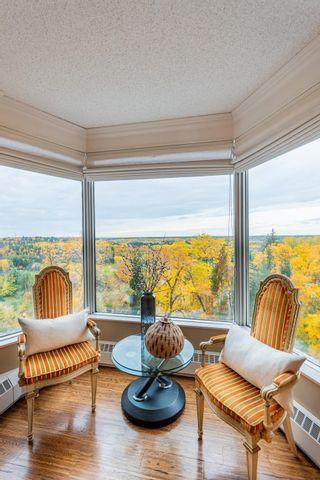 Photo 10: 601 11826 100 Avenue in Edmonton: Zone 12 Condo for sale : MLS®# E4264970