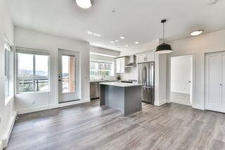 Photo 7: 408 33568 GEORGE FERGUSON WAY in Abbotsford: Central Abbotsford Condo for sale : MLS®# R2563113