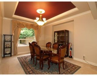 Photo 5: 4939 Capilano Road in North Vancouver: Canyon Heights NV House for sale : MLS®# V775746