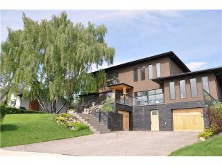 Photo 1: 31 HIGHWOOD Place NW in Calgary: Highwood Residential Detached Single Family for sale : MLS®# C3639703
