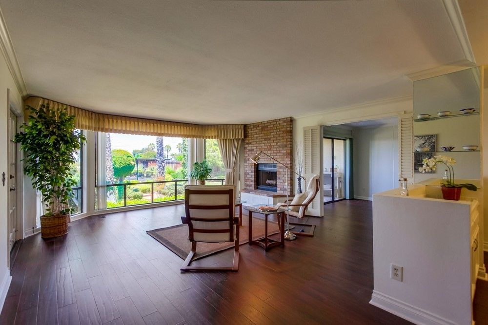 Main Photo: All Other Attached for sale: 2930 Cowley Way  104 in San Diego