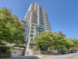 Main Photo: 1401 5189 GASTON Street in Vancouver: Collingwood VE Condo for sale (Vancouver East)  : MLS®# R2613724