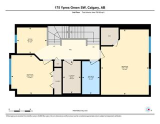 Photo 39: 175 Ypres Green SW in Calgary: Garrison Woods Row/Townhouse for sale : MLS®# A1103647