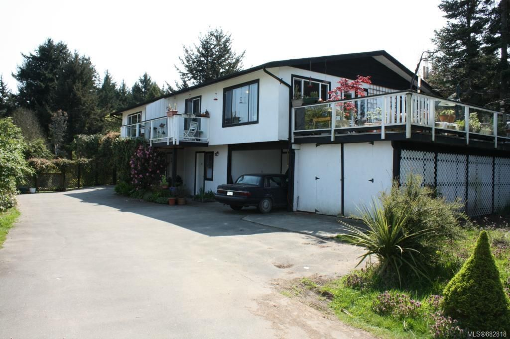 Main Photo: 305 Maliview Dr in : GI Salt Spring House for sale (Gulf Islands)  : MLS®# 882818