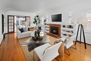 Photo 6: KENSINGTON House for sale : 4 bedrooms : 4331 Adams Ave in San Diego