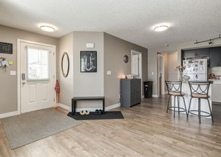 Photo 3: 1501 250 Sage Valley Road NW in Calgary: Sage Hill Row/Townhouse for sale : MLS®# A1097409
