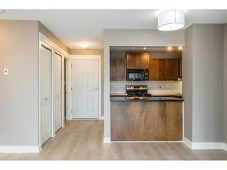 """Photo 6: 308 32725 GEORGE FERGUSON Way in Abbotsford: Abbotsford West Condo for sale in """"Uptown"""" : MLS®# R2611320"""