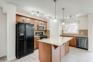 Photo 7: 216 Cranberry Park SE in Calgary: Cranston Row/Townhouse for sale : MLS®# A1141876