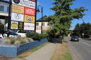 Photo 6: 1340 W 4TH Avenue in Vancouver: South Granville Retail for lease (Vancouver West)  : MLS®# C8020797
