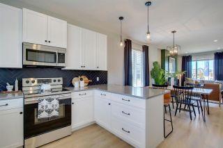 Photo 17: 590 GLENRIDDING RAVINE Drive in Edmonton: Zone 56 House for sale : MLS®# E4244822