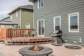 Photo 35: 434 Pichler Crescent in Saskatoon: Rosewood Residential for sale : MLS®# SK871738