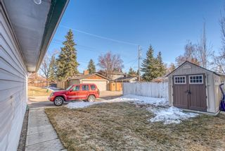 Photo 49: 543 Lake Newell Crescent SE in Calgary: Lake Bonavista Detached for sale : MLS®# A1081450
