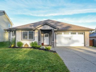 Main Photo: 106 2883 Muir Rd in COURTENAY: CV Courtenay East House for sale (Comox Valley)  : MLS®# 802724