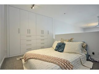 """Photo 6: PH1 869 BEATTY Street in Vancouver: Downtown VW Condo for sale in """"THE HOOPER BUILDING"""" (Vancouver West)  : MLS®# V888505"""