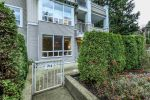 Property Photo: 215 7383 GRIFFITHS DR in Burnaby