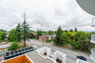 """Photo 23: 609 13318 104 Avenue in Surrey: Whalley Condo for sale in """"LINEA"""" (North Surrey)  : MLS®# R2591735"""